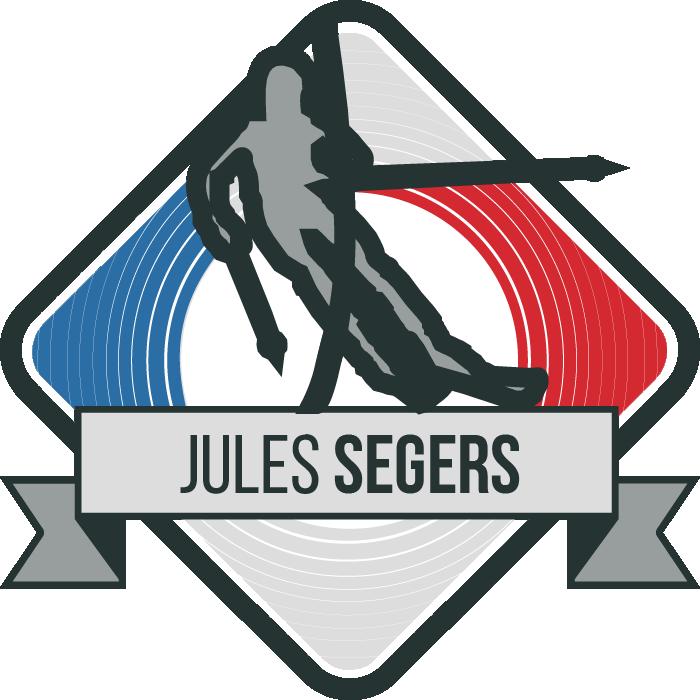 Jules Segers - Skieur handisport français